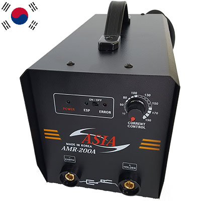 Máy hàn Asia AMR-200A
