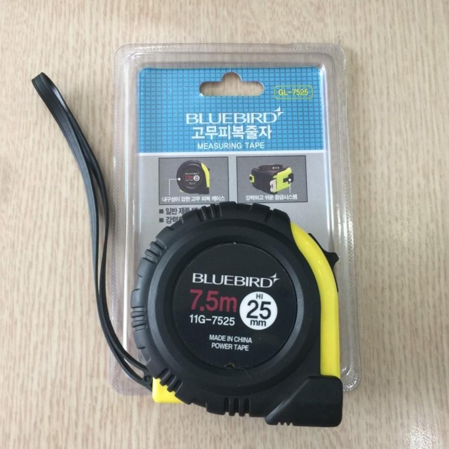 thước dây bluebird 01