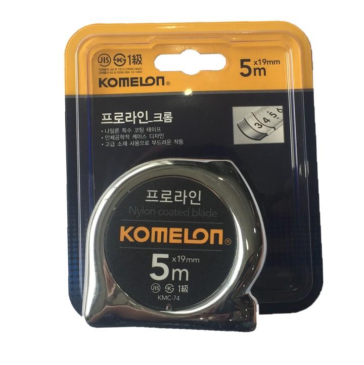 thước dây 5m KMC-74 Komelon