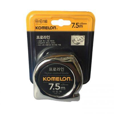 thước dây 7.5m KMC-74 Komelon 01