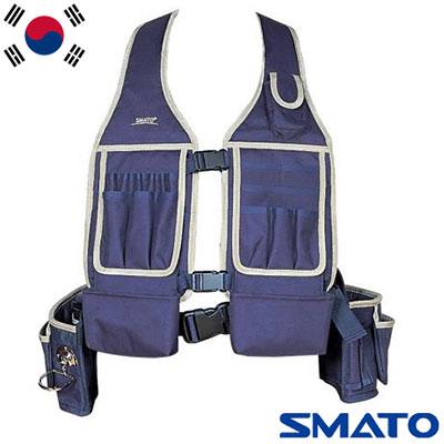 Túi đựng dụng cụ Smato SMT9001