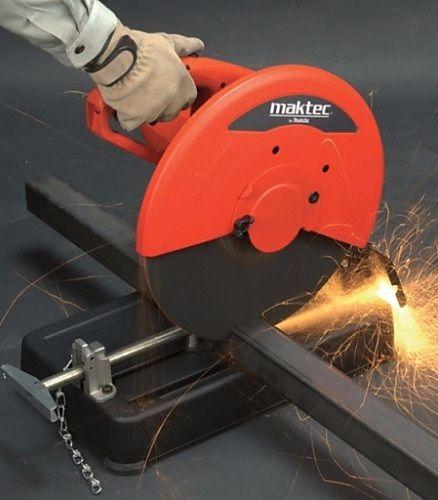máy cắt sắt Maktec có nên mua không
