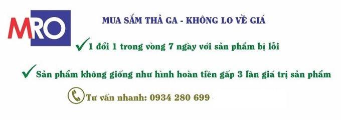 Máy khoan MRO Việt Nam