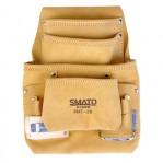 Túi đựng dụng cụ và đinh ốc Smato SMT-26A