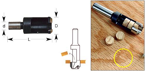 15 loại mũi khoan sắt gỗ