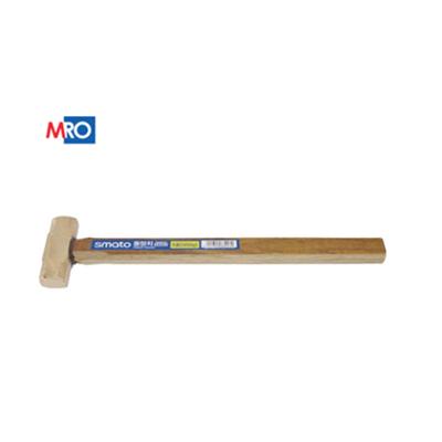 Búa đồng cán gỗ Smato CH 500g