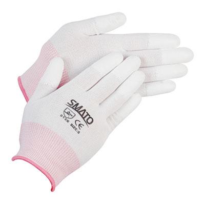 Găng tay phủ ngón cao su Smato