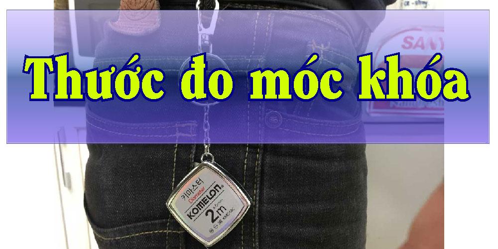 Thước dây 2m KMC-14C 06