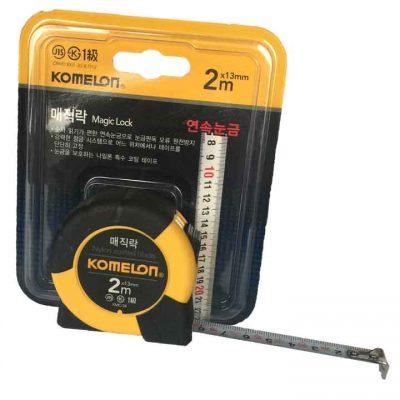 thước dây 2m Komelon KMC-34