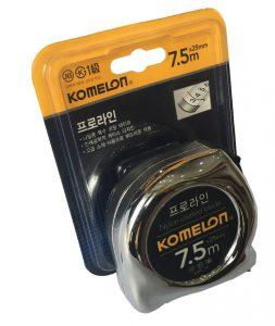 thước dây 7.5m KMC-74 Komelon 02