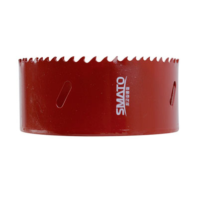 Khoét lỗ SMATO 14 mm