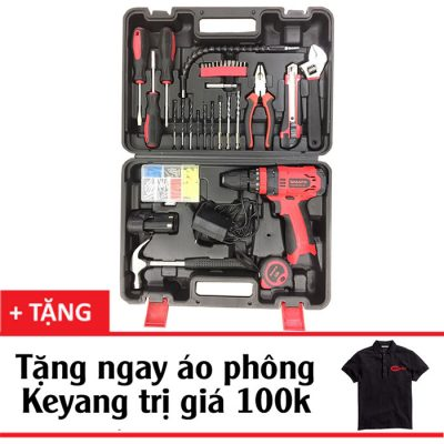 Bộ dụng cụ sửa chữa tổng hợp và sửa chữa đa năng
