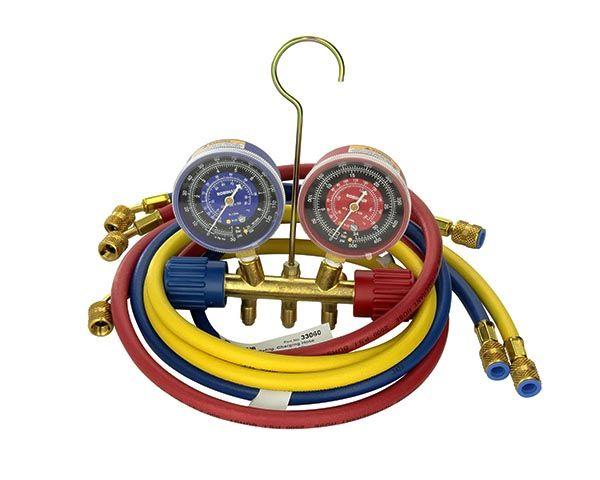 Dụng cụ tháo lắp và sửa chữa điều hòa tại nhà