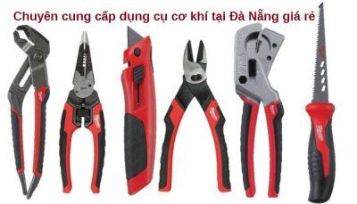 dụng cụ cơ khí tại Đà Nẵng