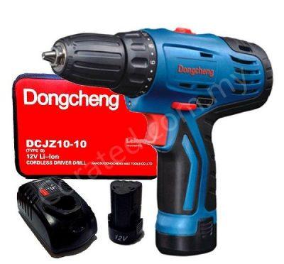 dụng cụ điện cầm tay dongcheng