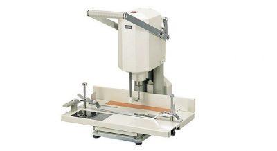 Giá máy khoan giấy trên thị trường