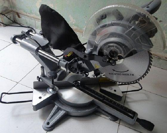 máy cắt góc cũ có thực sự rẻ