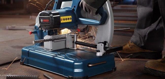 máy cắt sắt thép xây dựng