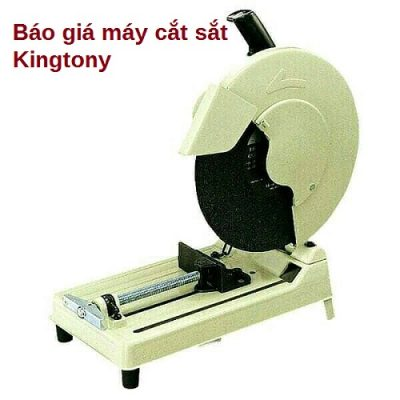 máy cắt sắt Kingtony