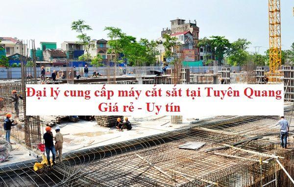 máy cắt sắt tại Tuyên Quang