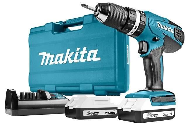 máy khoan Makita chính hãng của Nhật
