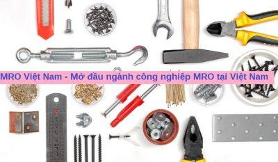 ngành công nghiệp MRO