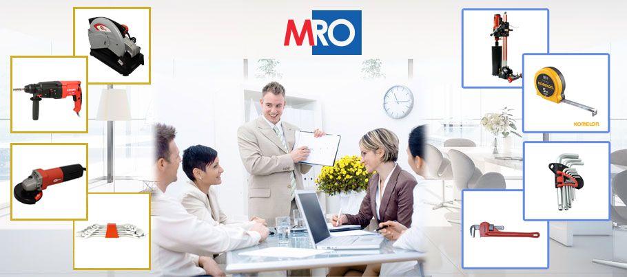ngành công nghiệp MRO tại thị trường Việt