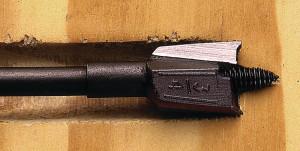 Mũi khoan gỗ cứng