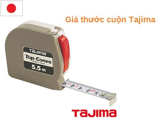 Giá thước cuộn Tajima 2m, 3m, 3m6